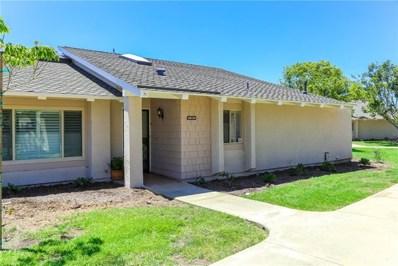 8685 Merced Circle UNIT 1012C, Huntington Beach, CA 92646 - MLS#: OC19171819