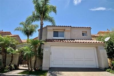 19 Las Cruces, Irvine, CA 92614 - MLS#: OC19171891