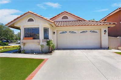2 Via Joaquin, Rancho Santa Margarita, CA 92688 - MLS#: OC19172030