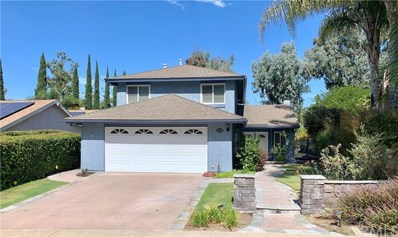 21545 Vintage Way, Lake Forest, CA 92630 - MLS#: OC19172032