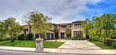 7 Gavina, Dana Point, CA 92629 - MLS#: OC19172153