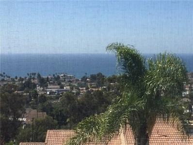 23 Vista Del Ponto, San Clemente, CA 92672 - MLS#: OC19172155