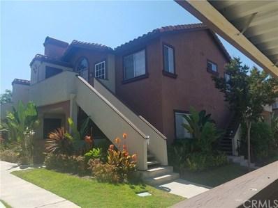 4 Flor De Sol UNIT 17, Rancho Santa Margarita, CA 92688 - MLS#: OC19172229