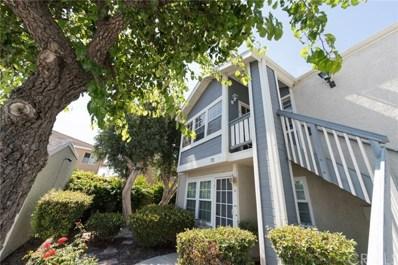 701 S Hayward Street UNIT 14, Anaheim, CA 92804 - MLS#: OC19172272