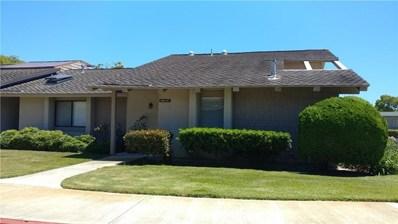 8565 Larkhall Circle UNIT 801E, Huntington Beach, CA 92646 - MLS#: OC19172512