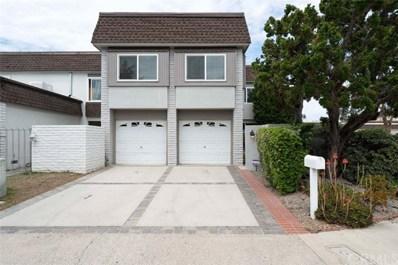 7 Queens Wreath Way, Irvine, CA 92612 - MLS#: OC19172579