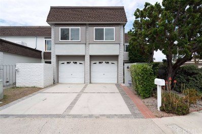7 Queens Wreath Way, Irvine, CA 92612 - MLS#: OC19172579