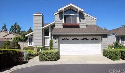 44 Amberleaf, Irvine, CA 92614 - MLS#: OC19172581