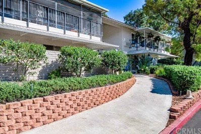 3299 Via Carrizo UNIT A, Laguna Woods, CA 92637 - MLS#: OC19172633