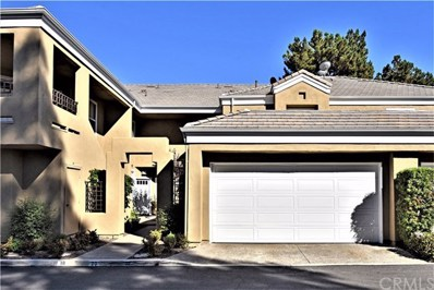22 Menlo Aisle UNIT 162, Irvine, CA 92612 - MLS#: OC19172765