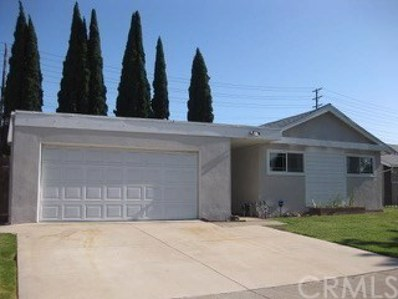 17232 Medallion Avenue, Tustin, CA 92780 - MLS#: OC19172984