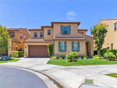 20 Calle Altea, San Clemente, CA 92673 - MLS#: OC19173095