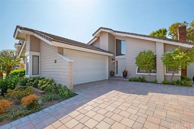 3 Recinto, Irvine, CA 92620 - MLS#: OC19173361