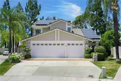 31851 Wagon Wheel Lane, Rancho Santa Margarita, CA 92679 - MLS#: OC19173486