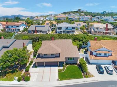 512 Calle Baranda, San Clemente, CA 92673 - MLS#: OC19173568