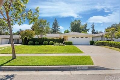 1331 Avolencia Drive, Fullerton, CA 92835 - MLS#: OC19173609