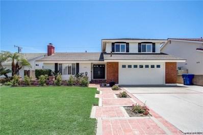 5168 Cumberland Drive, Cypress, CA 90630 - MLS#: OC19173621