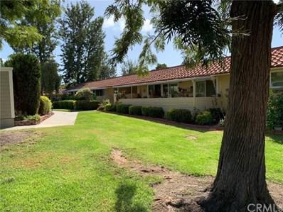 791 Via Los Altos UNIT N, Laguna Woods, CA 92637 - MLS#: OC19173703