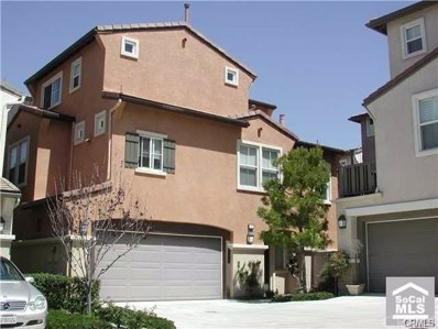5 Silvermaple UNIT 75, Irvine, CA 92618 - MLS#: OC19173880
