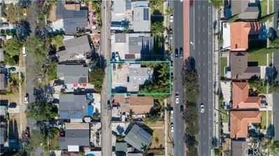 1513 W Warner Avenue, Santa Ana, CA 92704 - MLS#: OC19173896