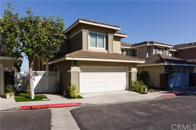 43 Cottage Lane, Aliso Viejo, CA 92656 - MLS#: OC19173951