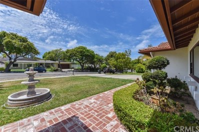 2908 Silver Lane, Newport Beach, CA 92660 - MLS#: OC19174287