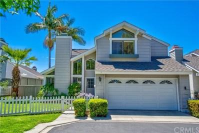 5 Summerfield UNIT 62, Irvine, CA 92614 - MLS#: OC19174312
