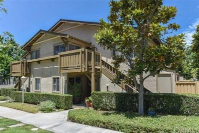 77 Rockwood UNIT 43, Irvine, CA 92614 - MLS#: OC19174464