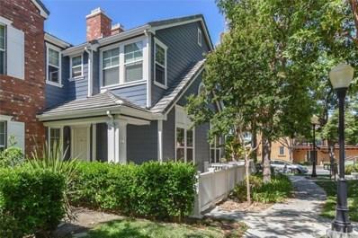 3 Winterset Street UNIT 24, Ladera Ranch, CA 92694 - MLS#: OC19174474