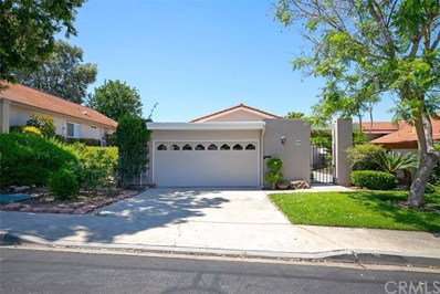 5105 Avenida Despacio, Laguna Woods, CA 92637 - MLS#: OC19174580