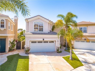 19181 Brynn Court, Huntington Beach, CA 92648 - MLS#: OC19174583