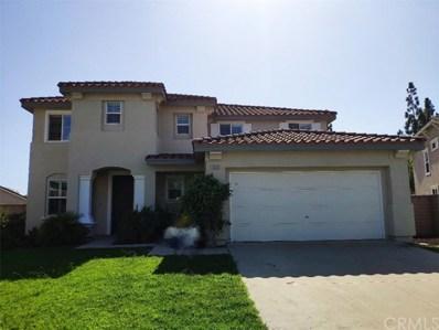 11329 Downing Court, Rancho Cucamonga, CA 91730 - MLS#: OC19174604
