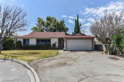 10702 La Rosa Drive, Temple City, CA 91780 - MLS#: OC19174667