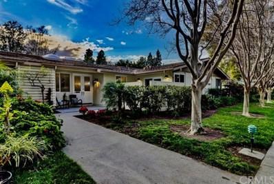 195 Avenida Majorca #F, Laguna Woods, CA 92637 - MLS#: OC19174900