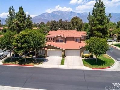 1535 Upland Hills Drive S, Upland, CA 91786 - MLS#: OC19175166