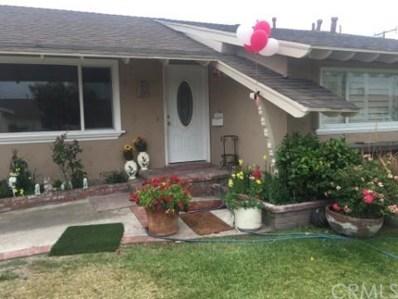 2854 W Devoy Drive, Anaheim, CA 92804 - MLS#: OC19175371