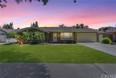 1618 E Tyrol Avenue, Anaheim, CA 92805 - MLS#: OC19175378