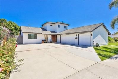 6141 Kelley Circle, Huntington Beach, CA 92647 - MLS#: OC19175438