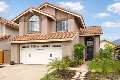 39 Pasada Valiente, Rancho Santa Margarita, CA 92688 - MLS#: OC19175534