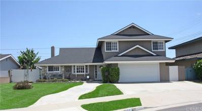 6022 Shields Drive, Huntington Beach, CA 92647 - MLS#: OC19175580