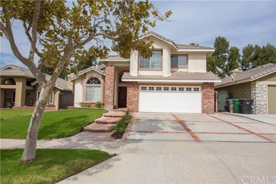 3291 Mountainside Drive, Corona, CA 92882 - MLS#: OC19175785