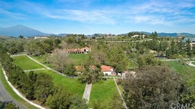 31731 Madre Selva Lane, Coto de Caza, CA 92679 - MLS#: OC19175889
