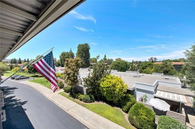 2287 Via Puerta UNIT O, Laguna Woods, CA 92637 - MLS#: OC19175939