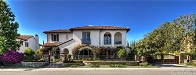 25391 Mustang Drive, Laguna Hills, CA 92653 - MLS#: OC19175944