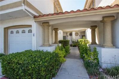 9 Santa Agatha, Rancho Santa Margarita, CA 92688 - MLS#: OC19175968