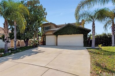 13605 Fairfield Drive, Corona, CA 92883 - MLS#: OC19175973