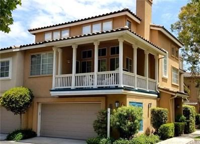 110 Tierra Plano UNIT 141, Rancho Santa Margarita, CA 92688 - MLS#: OC19176239
