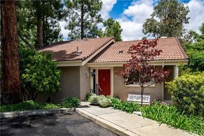 614 Calle Mirador, Oak Park, CA 91377 - MLS#: OC19176424