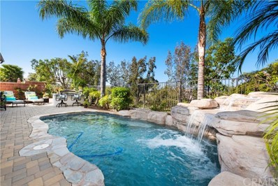 3 Langford Lane, Ladera Ranch, CA 92694 - MLS#: OC19176476