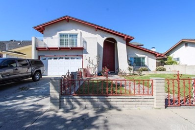 7111 Heil Avenue, Huntington Beach, CA 92647 - MLS#: OC19176551